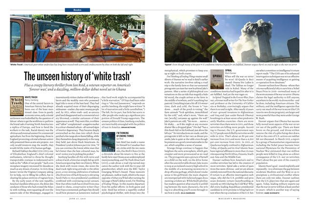 Article Preview: The unseen history of 'white trash', June 2016 | Maclean's