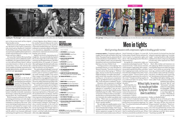 Article Preview: Men in tights, OCTOBER 31 2016 | Maclean's