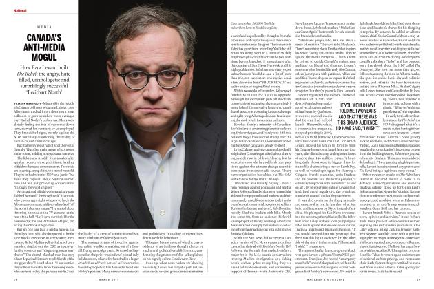 Article Preview: CANADA'S ANTI-MEDIA MOGUL, MARCH 2017 | Maclean's