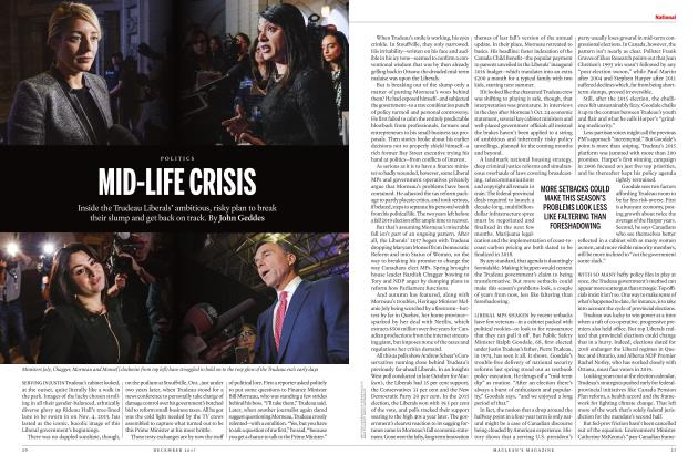 Article Preview: MID-LIFE CRISIS, DECEMBER 2017 | Maclean's