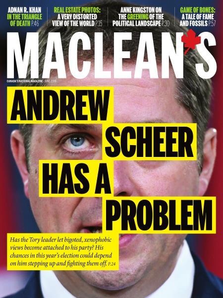 Issue: - JUNE 2019 | Maclean's