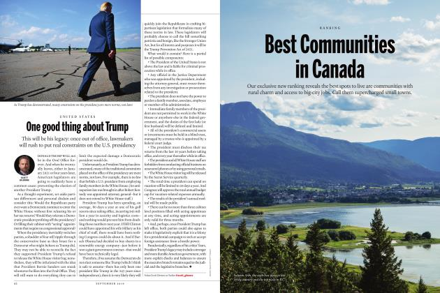 Article Preview: Best Communities in Canada, SEPTEMBER 2019 | Maclean's