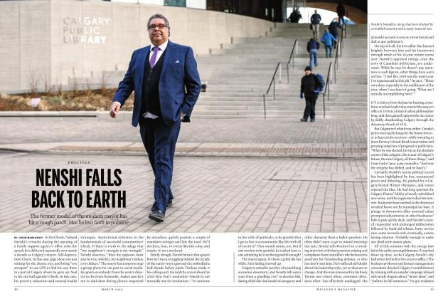 Article Preview: NENSHI FALLS BACK TO EARTH, March 2020 | Maclean's
