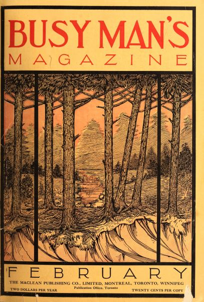 Issue: - February 1910 | Maclean's