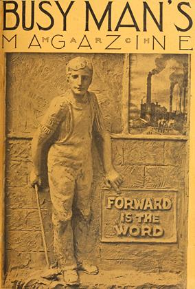 Cover for the March 1 1910 issue