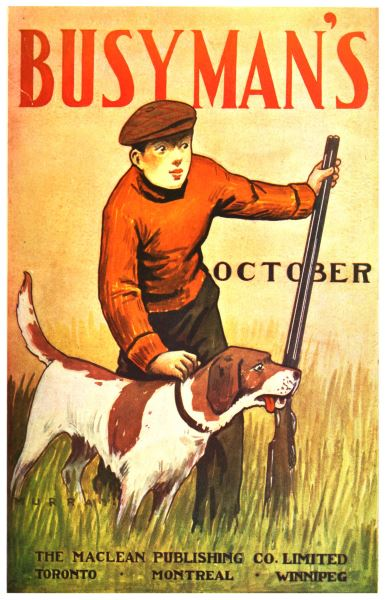Issue: - October 1910   Maclean's