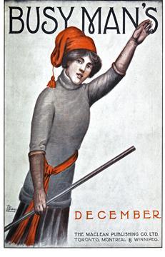 1910 - December | Maclean's