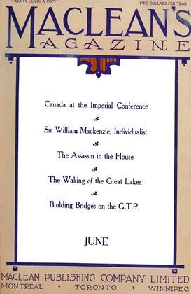 June, 1911 | Maclean's