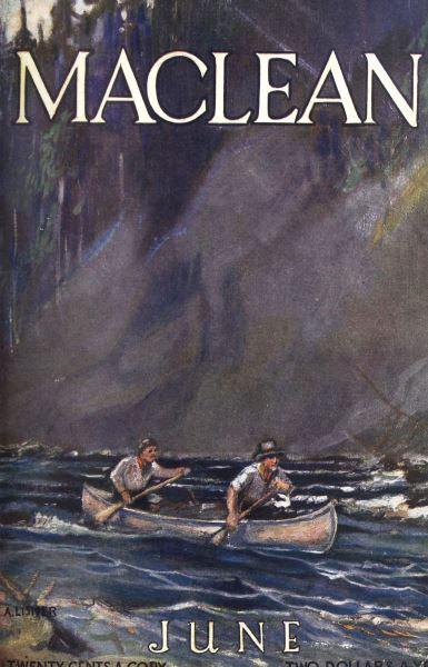 Issue: - June 1913 | Maclean's