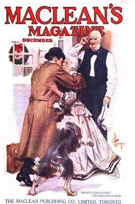 Cover for the December 1 1914 issue