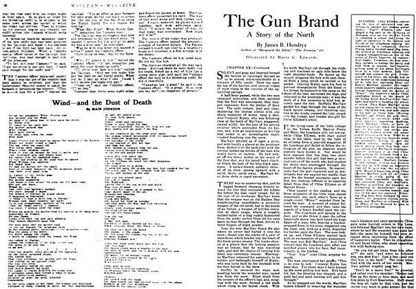 The Gun Brand