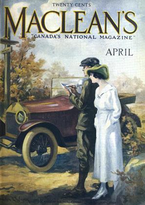 APRIL 1918 | Maclean's