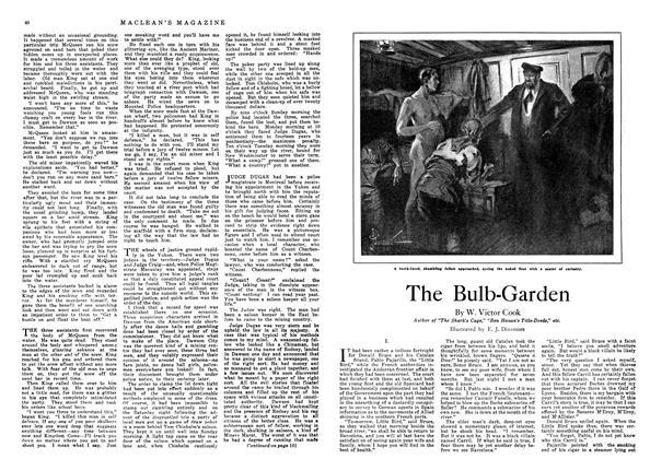 The Bulb-Garden