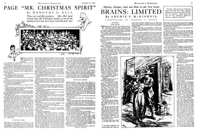 "PAGE ""MR. CHRISTMAS SPIRIT"""