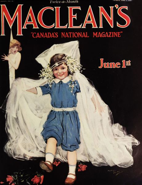 Issue: - June 1923 | Maclean's