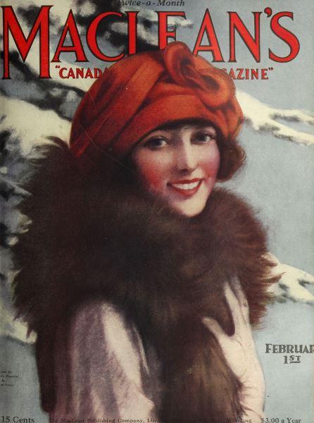 Issue: - February 1924 | Maclean's