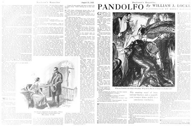 PANDOLFO