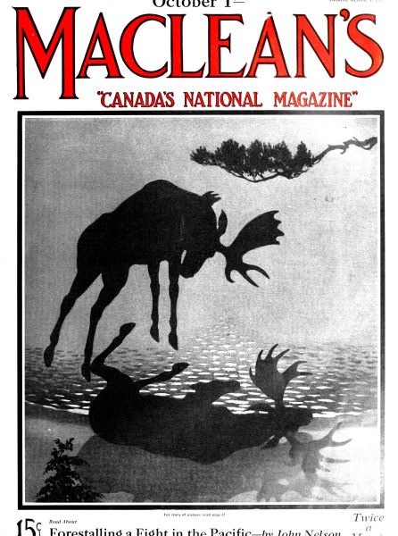 Issue: - October 1925 | Maclean's