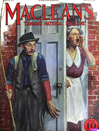 Cover for the May 1 1926 issue