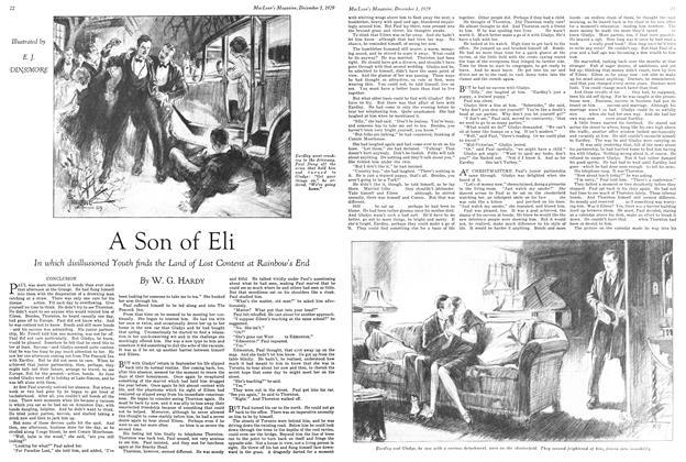A Son of Eli