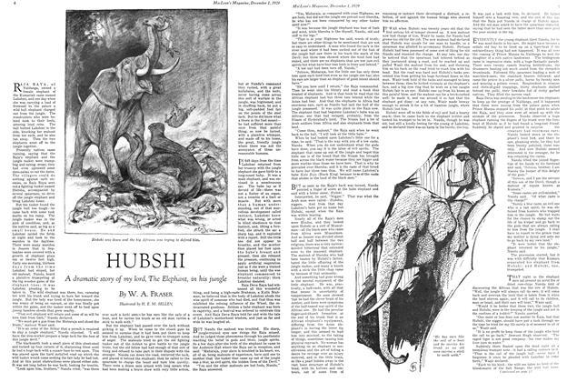 HUBSHI