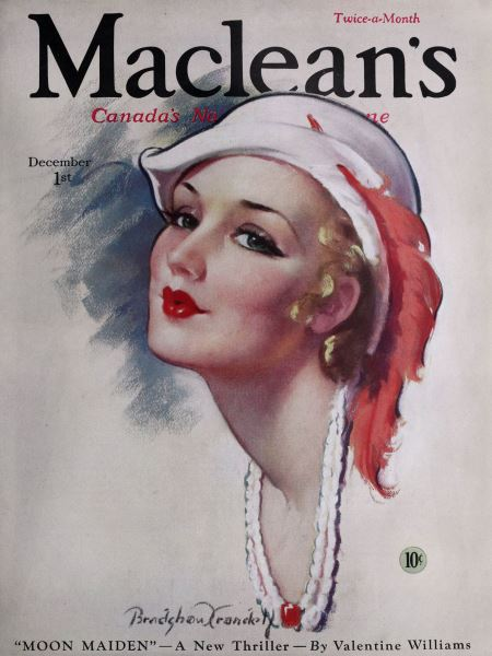 Issue: - December 1st 1931 | Maclean's