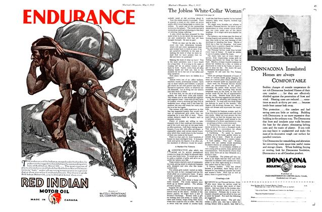 McCOLL-FRONTENAC OIL COMPANY LIMITED, Page: 44 - May 1st 1932 | Maclean's