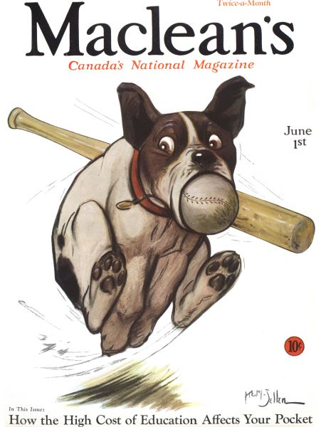 Issue: - June 1st 1932 | Maclean's