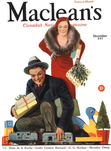 Issue: - December 1ST 1932 | Maclean's