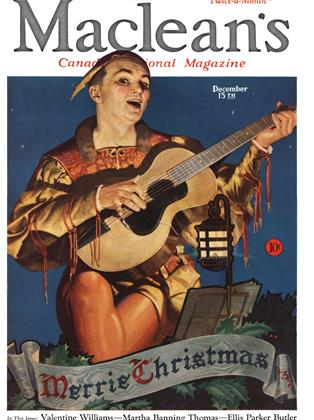 Cover for the December 15 1932 issue