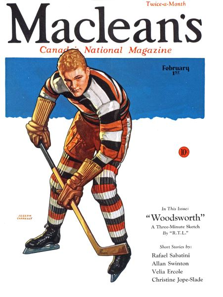 Issue: - February 1ST 1933 | Maclean's