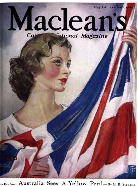 Issue: - May 15th 1934 | Maclean's