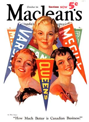 Cover for the October 1 1934 issue