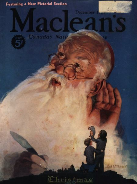 Issue: - December 1934 | Maclean's