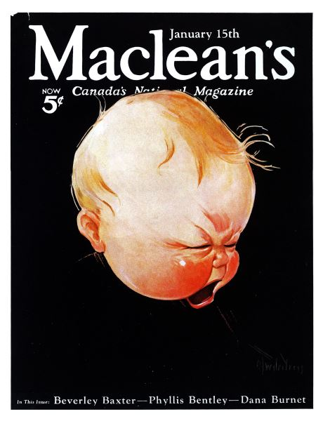 Issue: - January 15th 1935 | Maclean's