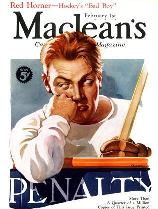 February 1st 1935 | Maclean's