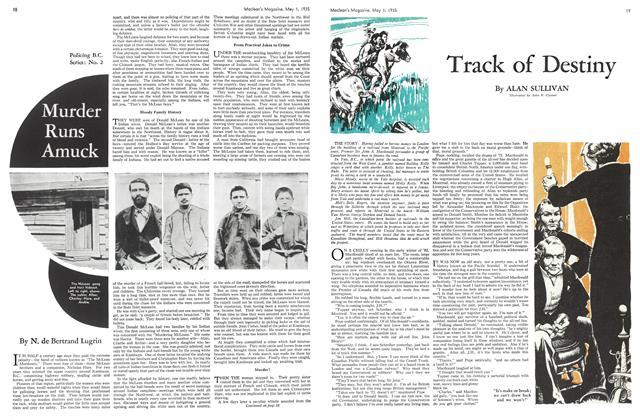 Track of Destiny