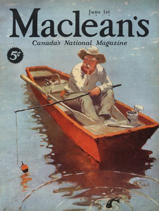 June 1st 1935 | Maclean's
