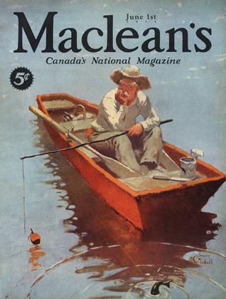 June 1st 1935 | Maclean's