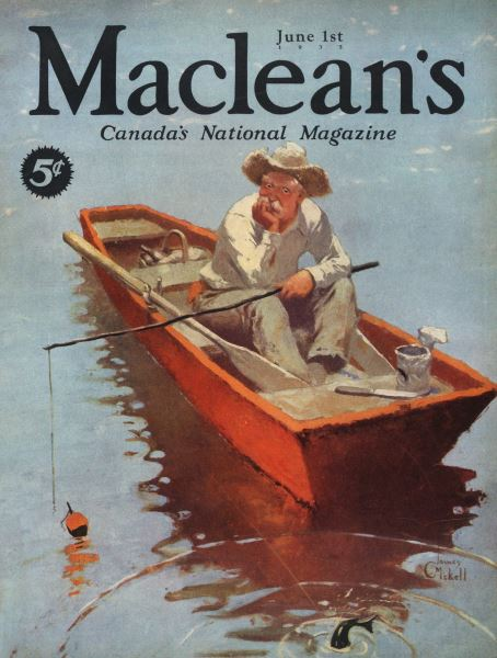 Issue: - June 1st 1935 | Maclean's