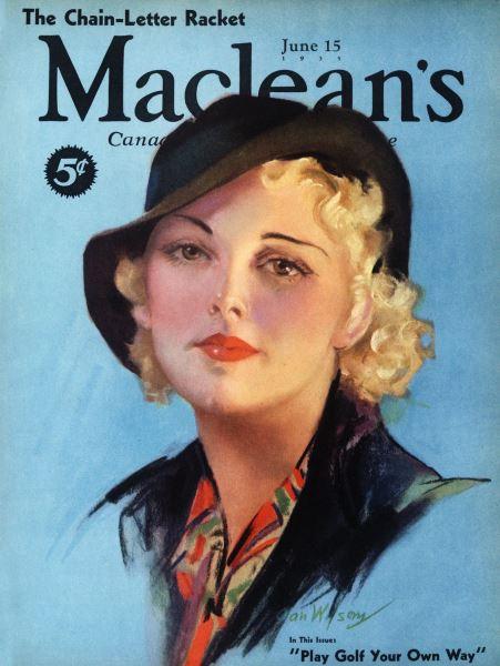 Issue: - June 1935 | Maclean's