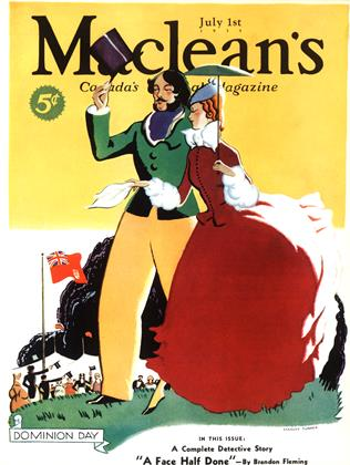 Cover for the July 1 1935 issue