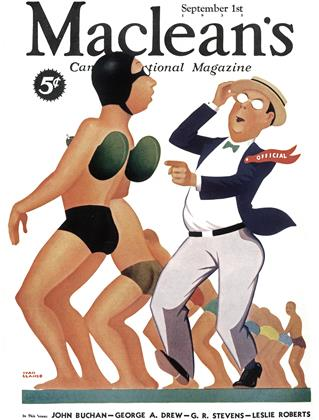 Cover for the September 1 1935 issue