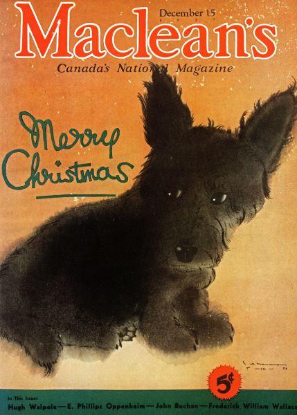 Issue: - December 1935 | Maclean's