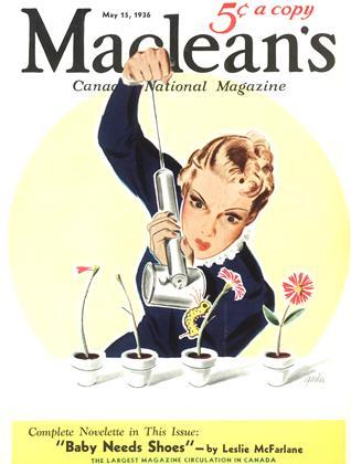 May 15, 1936 | Maclean's