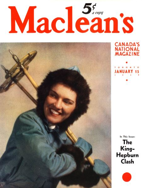 Issue: - January 1939 | Maclean's