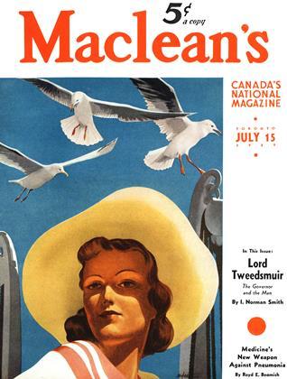 JULY 15 1939 | Maclean's