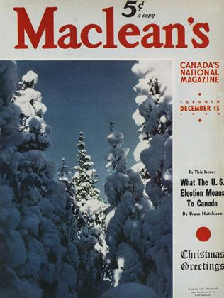 Cover for the December 15 1940 issue