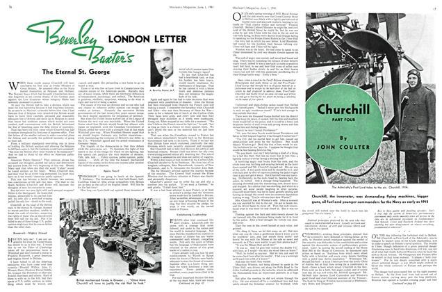 Churchill PART FOUR