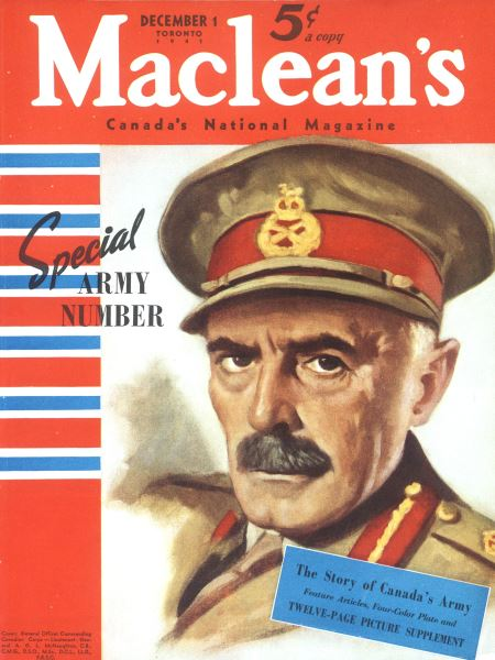 Issue: - December 1941 | Maclean's